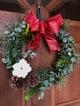 お手頃クリスマスリースWS@牛久市開催の画像