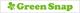Green Snap でアクア・ブルームが紹介されます。の画像